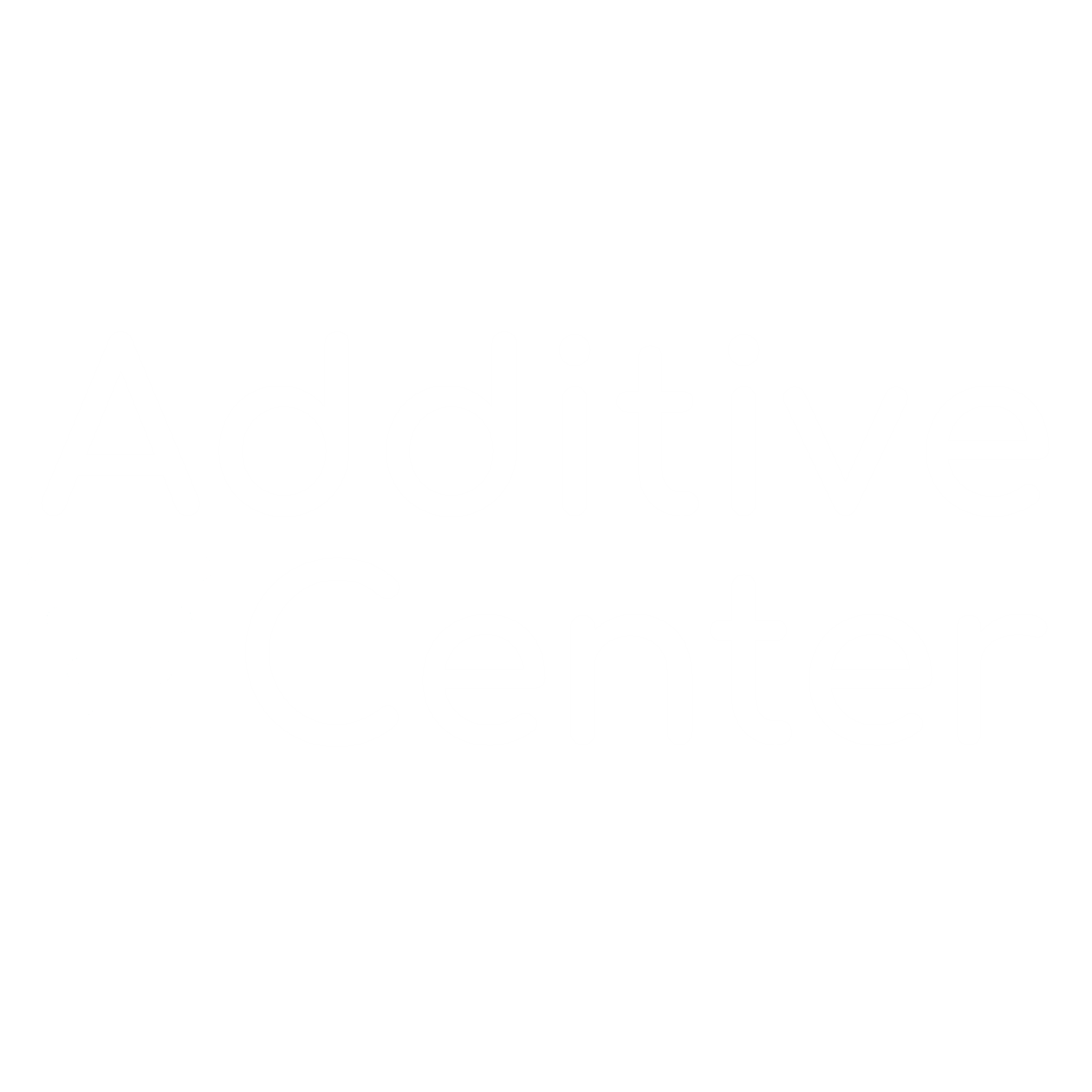 Additive Center