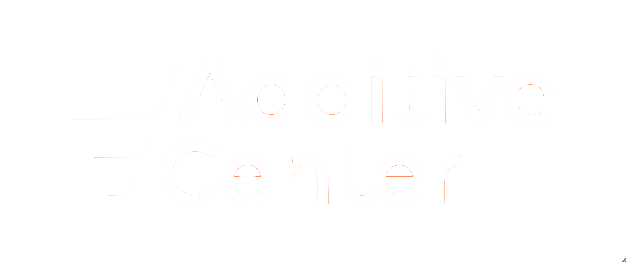 Additive Center - 3D printing experts